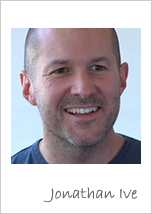 Jonathan Ive
