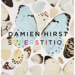Damien Hirst Superstition