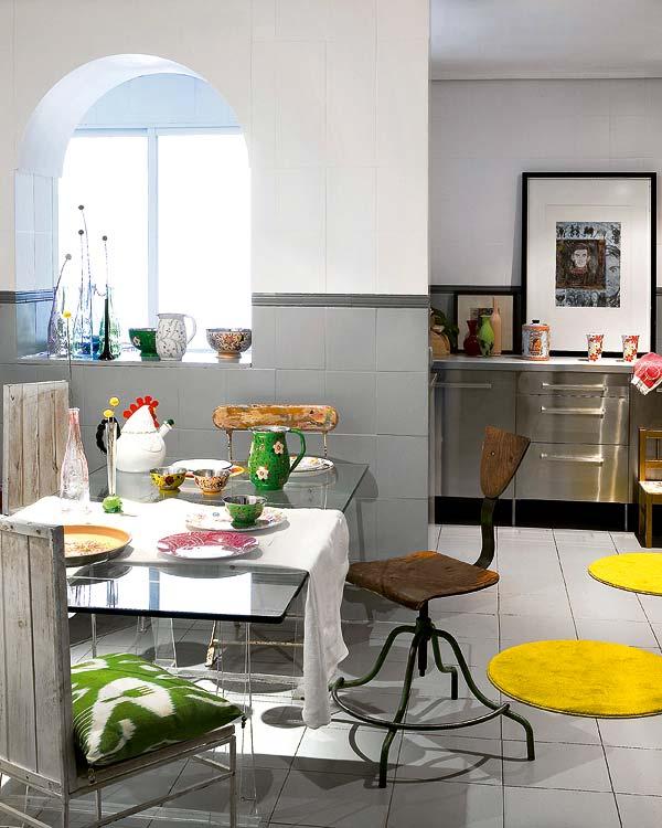 Hingucker: Küchen : design elements