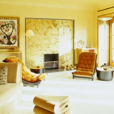 Interview with john stefanidis design elements for John stefanidis interior design