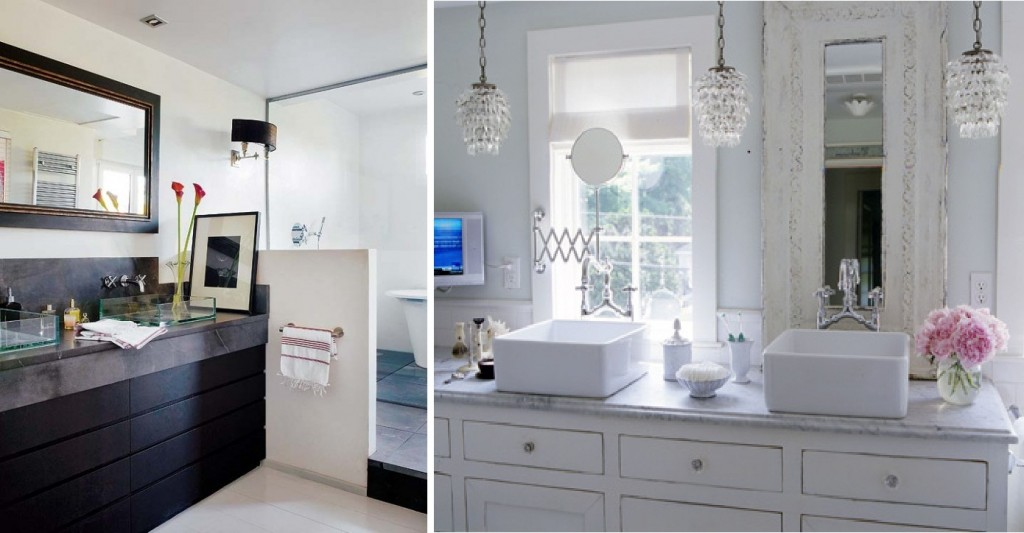 Bathroom : design elements