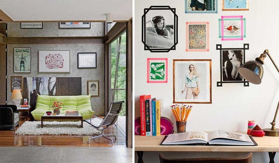 Wall : design elements