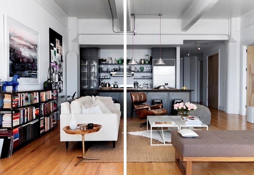 Beautiful Home Design Brooklyn Contemporary - Interior Design Ideas ...