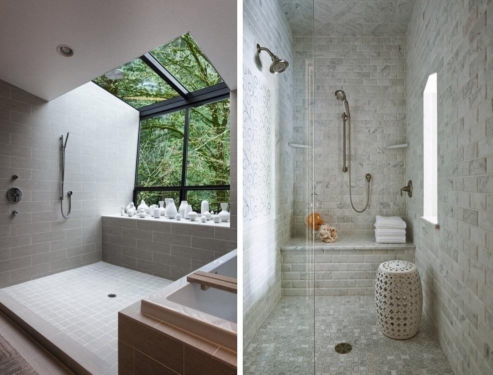 Bathrooms I Love Design Elements