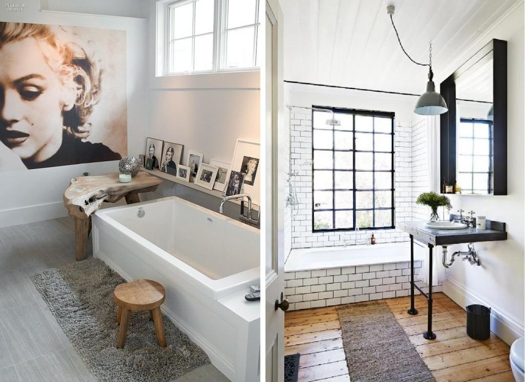 Bathroom Design Elements