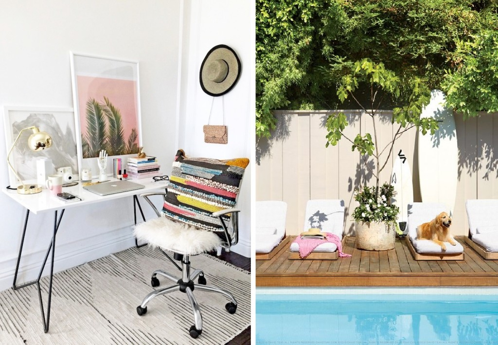 Home Office : design elements